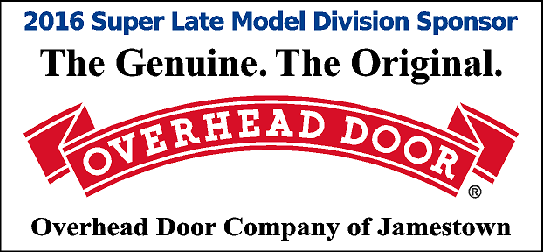Overhead Door Company of Jamestown