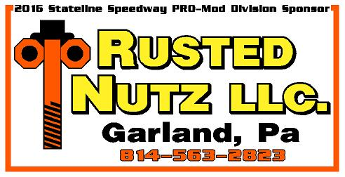 Rusted Nutz Auto Repair & Restoration
